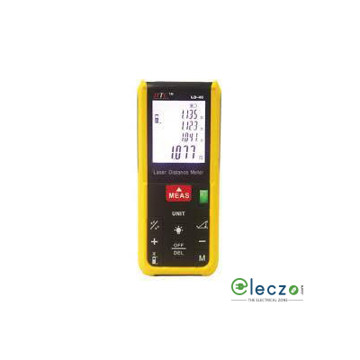 HTC Instruments LD-70 Laser Distance Meter, 70 Meters