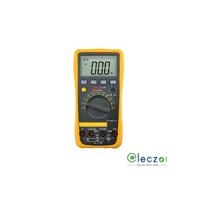 HTC Instruments DM-86 Digital Multimeter 750 V AC, 1000 V DC, 20 A AC/DC
