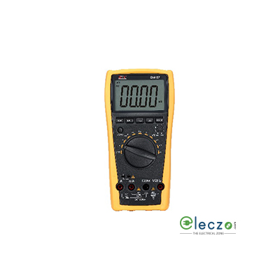 HTC Instruments DM-97 Digital Multimeter 750 V AC, 1000 V DC, 20 A AC/DC