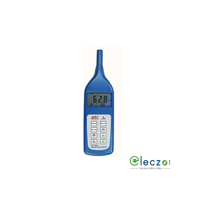 HTC Instruments SL-1350 Sound Level Meter 8kHz