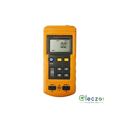 HTC Instruments CC-01 Thermocouple Thermometer J(1200°C), K (1370°C), T(400°C), E(950°C), R(1750°C), S(1750°C), B(1800°C), N(1300°C)