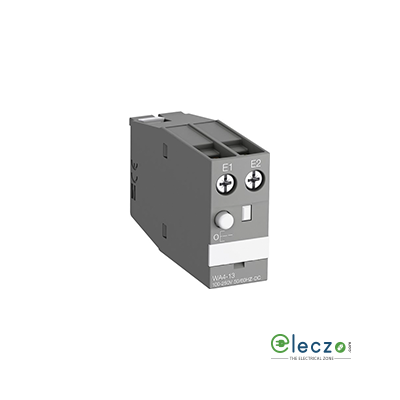 ABB WA4-12 Mechanical Latching Unit 48-130 V DC, Suitable For NF(Z), AF(Z)09-38 & AF40-65 Contactor