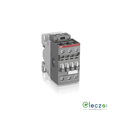 ABB NX Series Auxiliary Contactor 6 A, 2 NO + 2 NC, 400-415 V AC