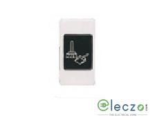 C&S Electric Divino MMR Indicator Grey, 1 Module