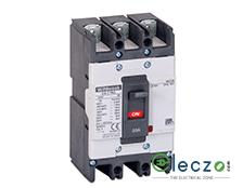 C&S Electric WiNbreak MCCB 20 A, 3 Pole, 10 kA, Fixed O/L & Fixed S/C Settings, Thermal Magnetic Trip Unit