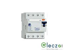 C&S Electric WiNtrip RCCB 16 A, 4 Pole, 30 mA