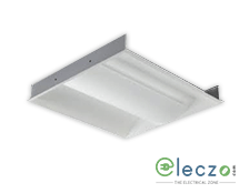 Crompton Arion I LED Ceiling Light 40 W, 2x2 ft, Cool Day Light, Recessed Mounted