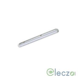 Crompton Cute Linea LED Batten Light 8 W, Cool Day Light