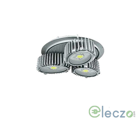 Crompton IP-66 Galaxy II LED Highbay Light 270 W, Cool Day Light, Integral Driver