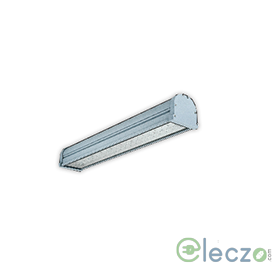 Crompton IP-54 Linear LED Highbay Light 60 W, Cool Day Light