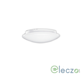 Crompton Moonlite+ LED Light 12 W, Cool Day Light, Surface Mounted