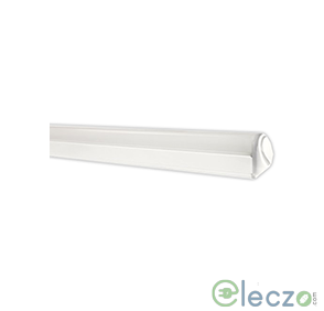 Crompton Trim Linea LED Batten Light 9 W, Cool Day Light, Surface Mounted