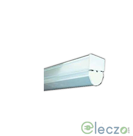 Crompton Victor LED Batten Light 40 W, Cool Day Light, Trunking Mounted