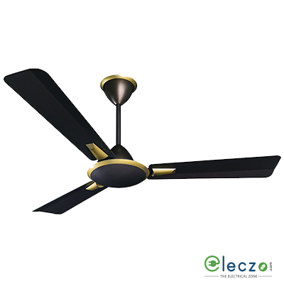 "Crompton Aura Prime Antidust Premium Ceiling Fan 1200 mm (48""), Chicory, 3 Blade, High Air Delivery"