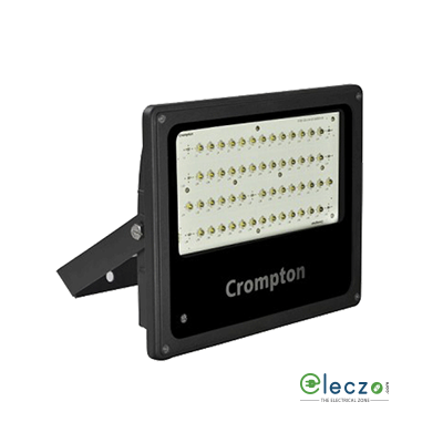 Crompton Neptune II LED Highbay Light 80 W, Cool Day Light, Recessed Mounted