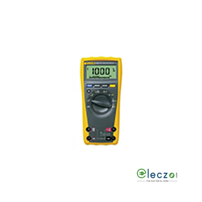 Fluke 179B+ Digital Multimeter 1000 V AC/DC, 10 A AC/DC