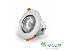 GM Modular G-LUX G2 LED Down Light 6.5 W, White, Concealed Mounted, Round