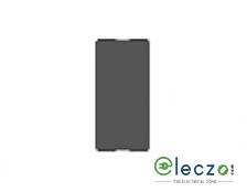 GM Modular Zicono Switch 10 A, Glossy White, 1 Module, 1 Way