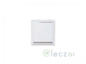 Great White Fiana Dura Switch 20 A, White, 2 Module, 1 Way