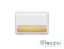 Great White Myrah Down Light 3 Module, White, LED