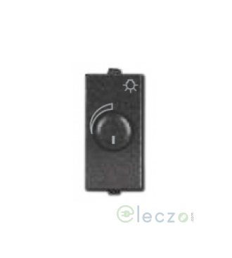 Great White Myrah Mini Dimmer 300 W, 1 Module, Black