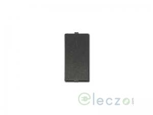 Great White Myrah Black Slim Switch 20 A, 1 Module, 1 Way