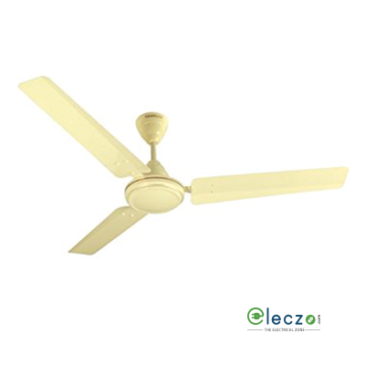 """Havells Pacer High Speed Ceiling Fan 1200 mm (48""""), Ivory, 3 Blade"""