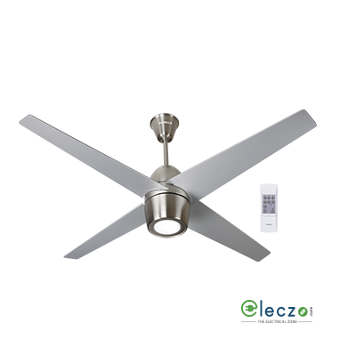c20d69072ea Havells Veneto Premium LED Underlight Ceiling Fan With Remote 1320 mm (52  )