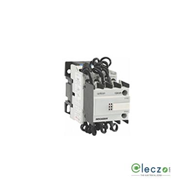 Indoasian Opticon Capacitor Duty Contactor 12 KVAr, 230 V AC, 2 NO