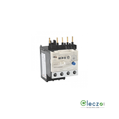 Indoasian Opticon Thermal Overload Relay 0.16 - 0.23 A, Class 10A, Direct & Independent Mounting, Suitable For Mini Contactor