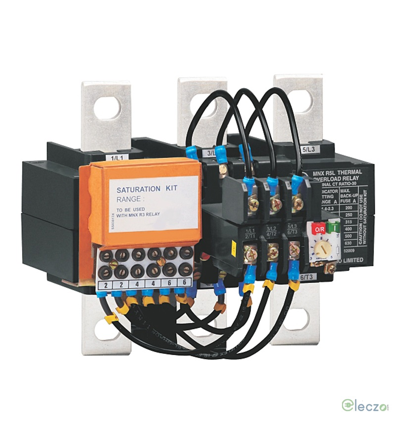 Buy L&T Switchgear SS94127OOPO Overload Relay at Online Wiring Thermal Overload Relay on