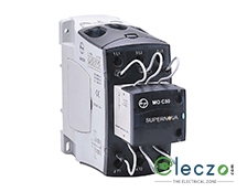 L&T MO C50 Capacitor Duty Contactor 50 KVAr, 415 V AC, 1 NO