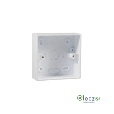 Legrand 12 or 16 Module Surface Mounting Plastic Box