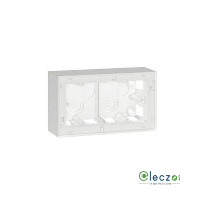 Legrand 18 or 24 Module Surface Mounting Plastic Box