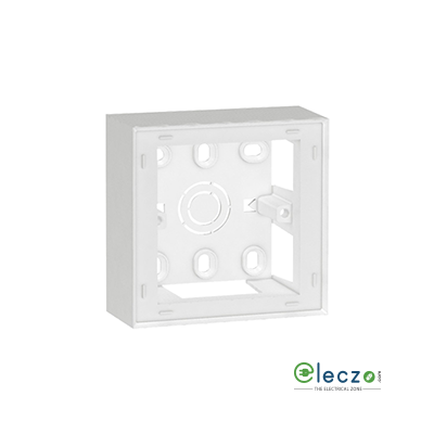 Legrand Arteor PVC Surface Box, 1 Or 2 Module