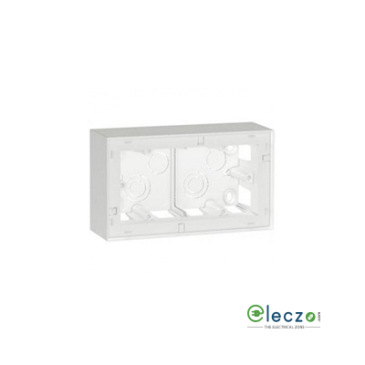 Legrand Arteor PVC Surface Box, 4 Module