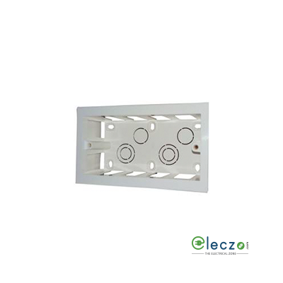 Legrand Arteor PVC Surface Box, 8 Module
