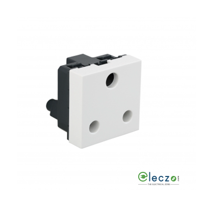 Legrand Arteor Socket (Square) 25 A, 2 Module, White