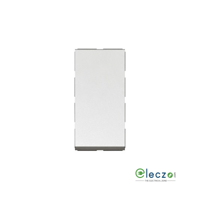 Legrand Arteor SP Switch (Round) 6 A, White, 1 Module, 1 Way - Middle