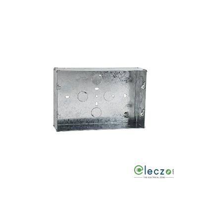 Legrand Britzy Metal Flush Box 12 Module