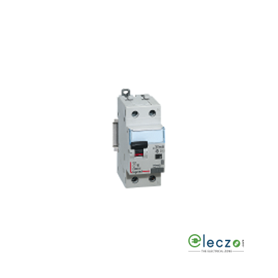 Legrand DX3 RCBO 25 A, 2 Pole, 30 mA, Type AC