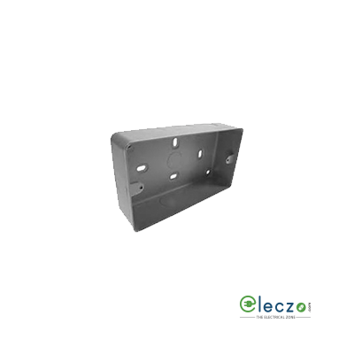 Legrand 12 or 16 Module Surface Mounting Metal Box