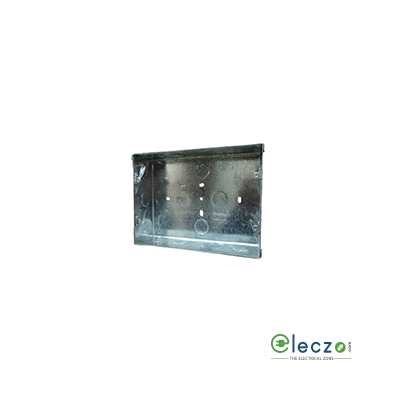 Legrand 18 Module Surface Mounting Metal Box