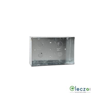 Legrand Mylinc Flush Metal Box, 16 Module