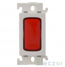 Legrand Mylinc Indicator Light 1 Module, White