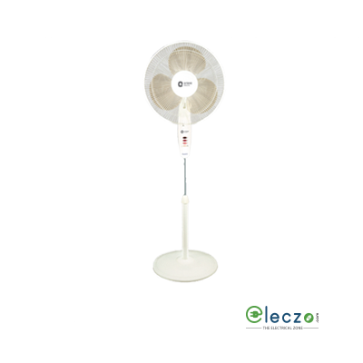 Orient Electric Stand 33 Pedestal Fan 400 mm (16'')