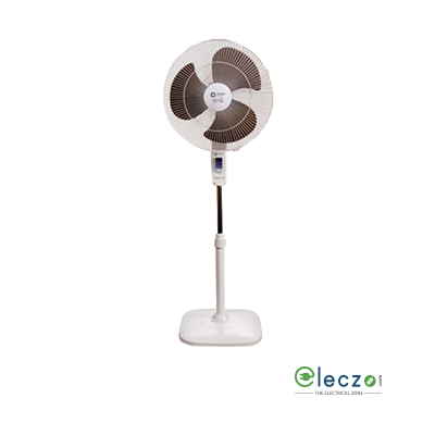 Orient Electric Stand 37 High Speed Pedestal Fan 400 mm (16'')