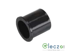 Precision PVC Reducer 25>20 mm, Black