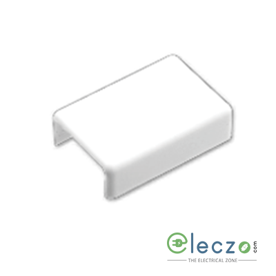 Precision UPVC Coupler 20 x 12 mm, Ivory
