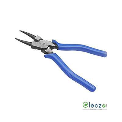 Pye Internal Straight Nose Circlip Plier, 180 mm, With Thick Insulation